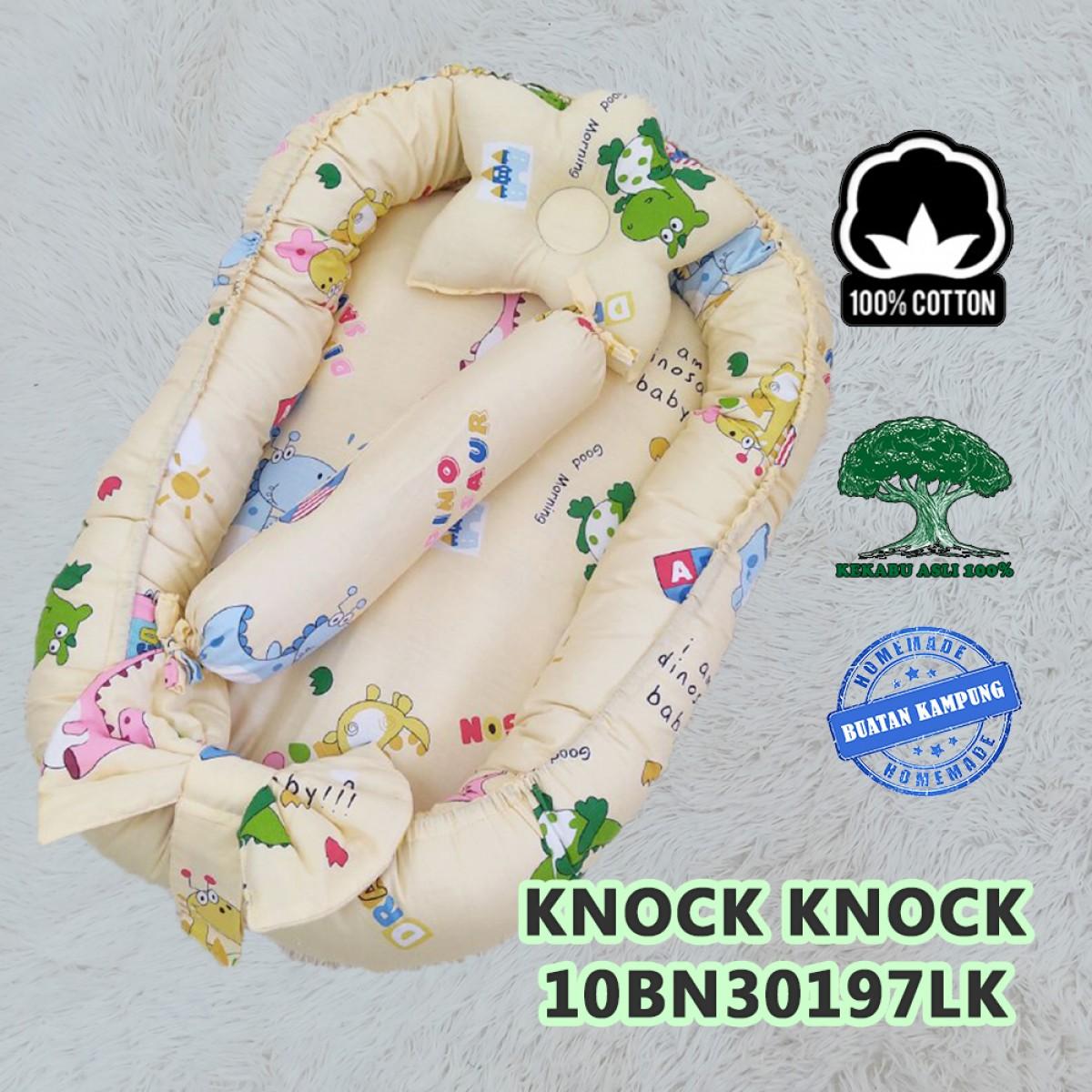 Knock Knock - Kico Baby Center
