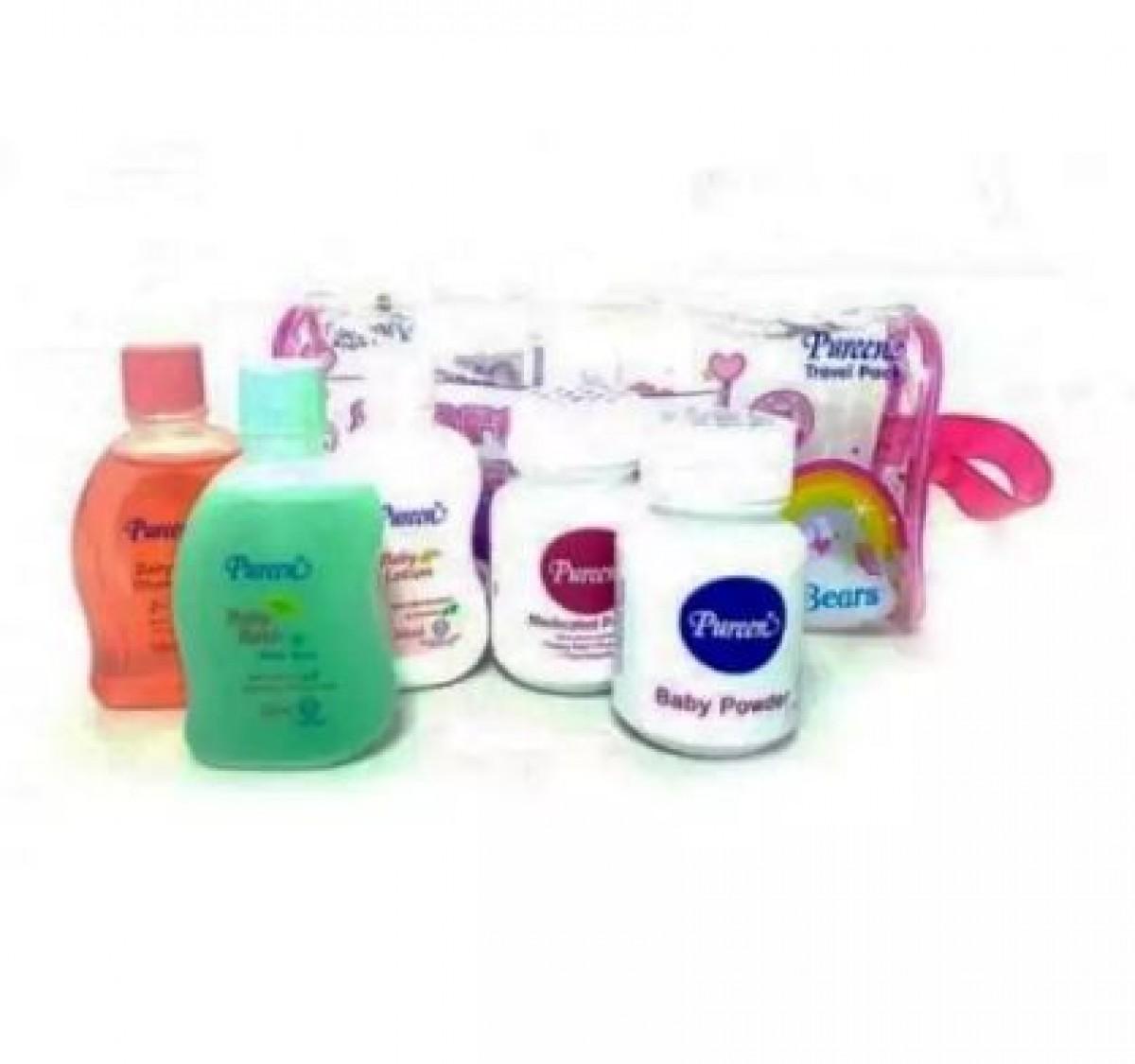 Pureen Travel Pack (Regular) - Kico Baby Center