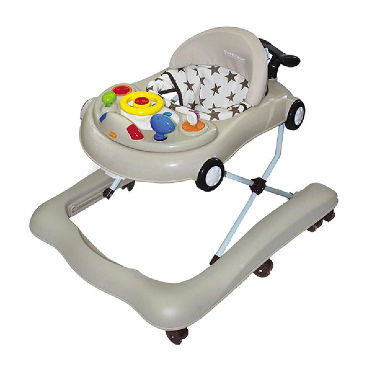 COOPER BABY WALKER - Kico Baby Center