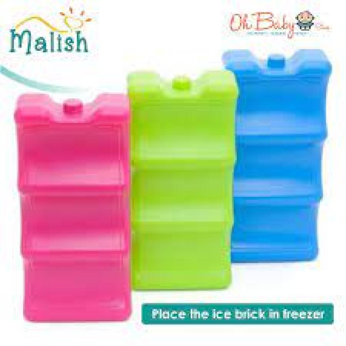 Malish Ice Bricks (Pink) - Kico Baby Center