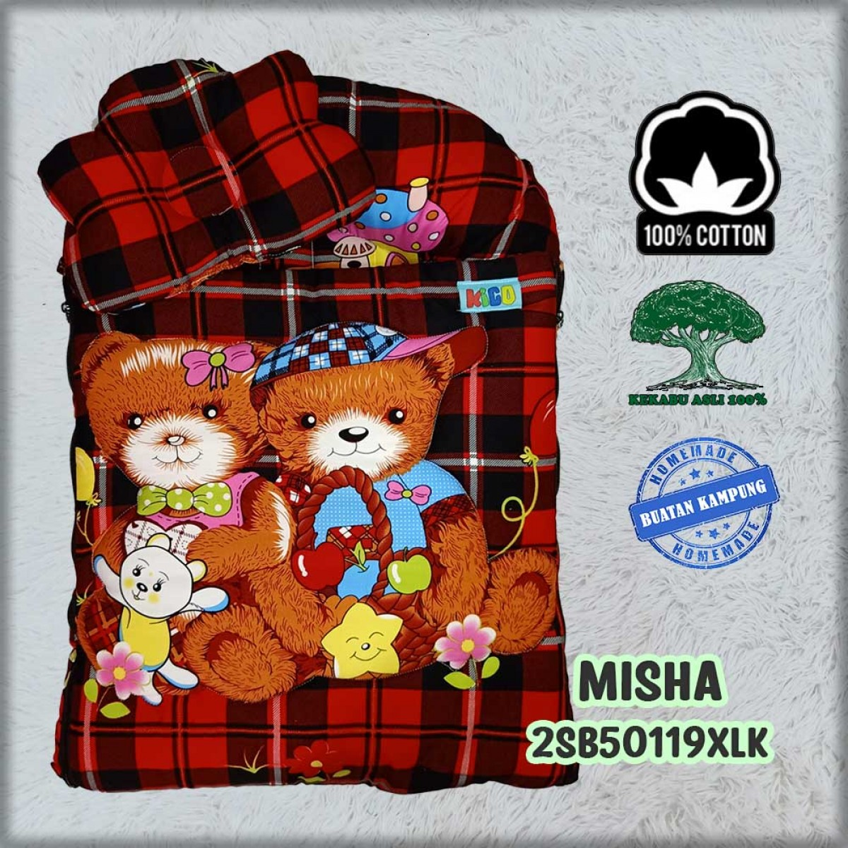Misha - Kico Baby Center