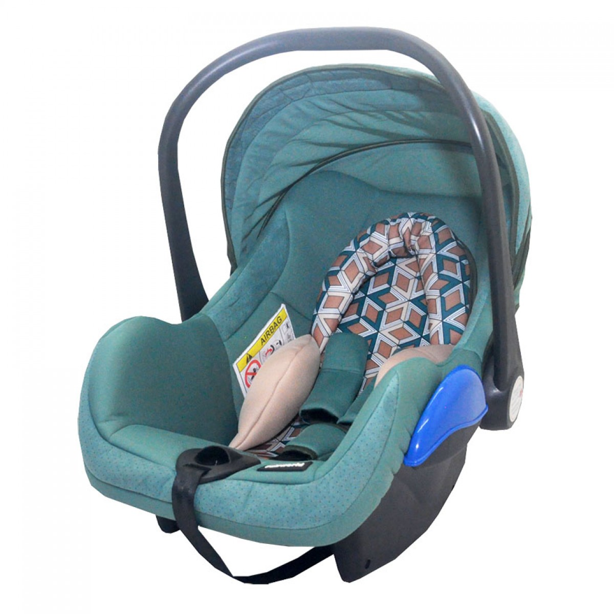 Owl Infant Carrier Carseat - Kico Baby Center