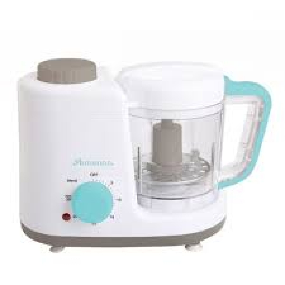 Autumnz 2 In 1 Baby Food Processor (Steam & Blend) - Kico Baby Center