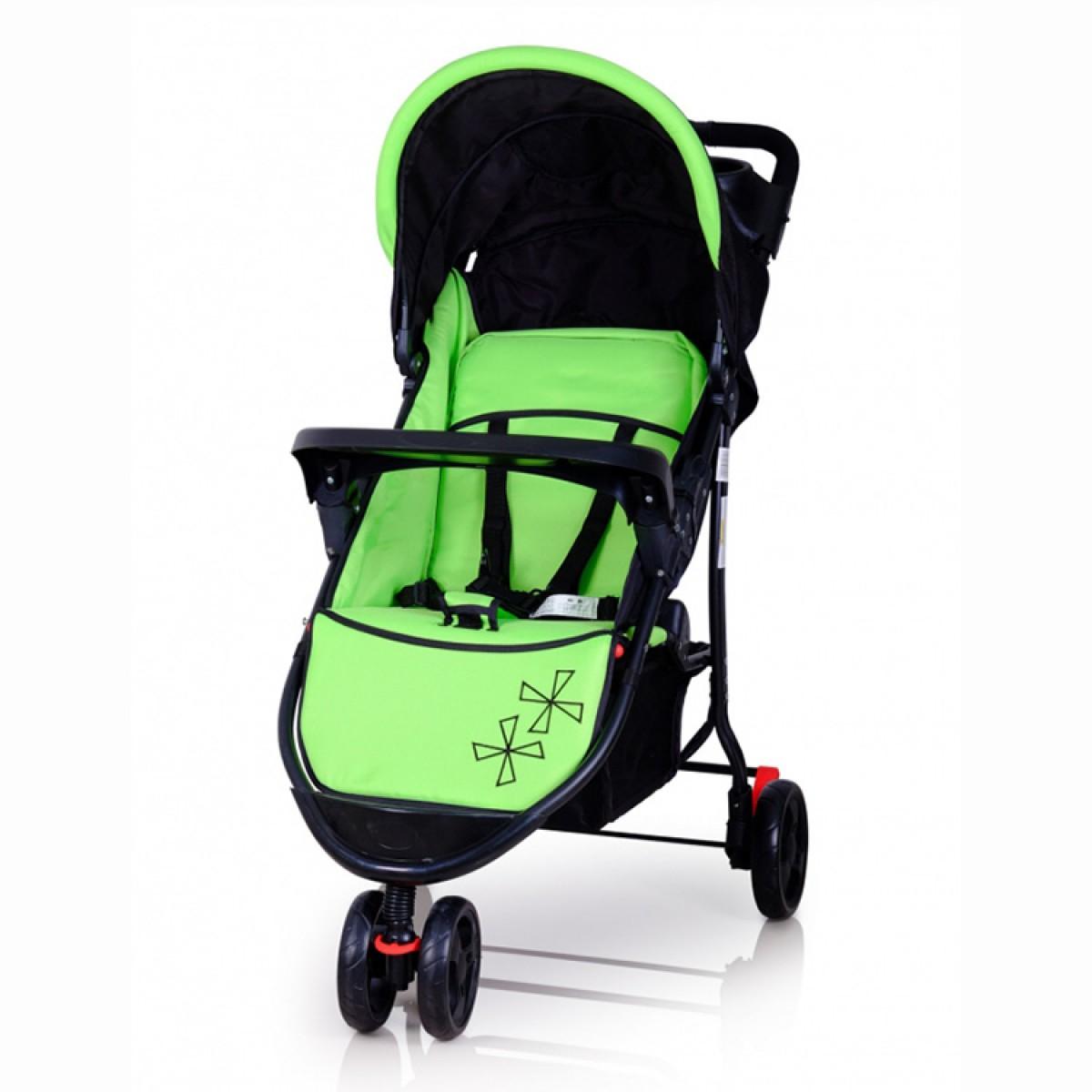 Derby Baby Stroller - Kico Baby Center