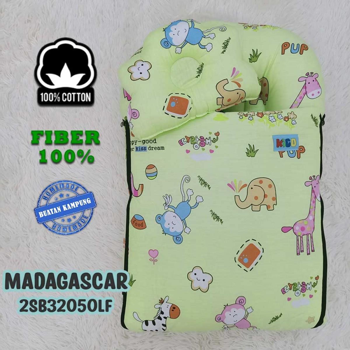 Madagascar - Kico Baby Center