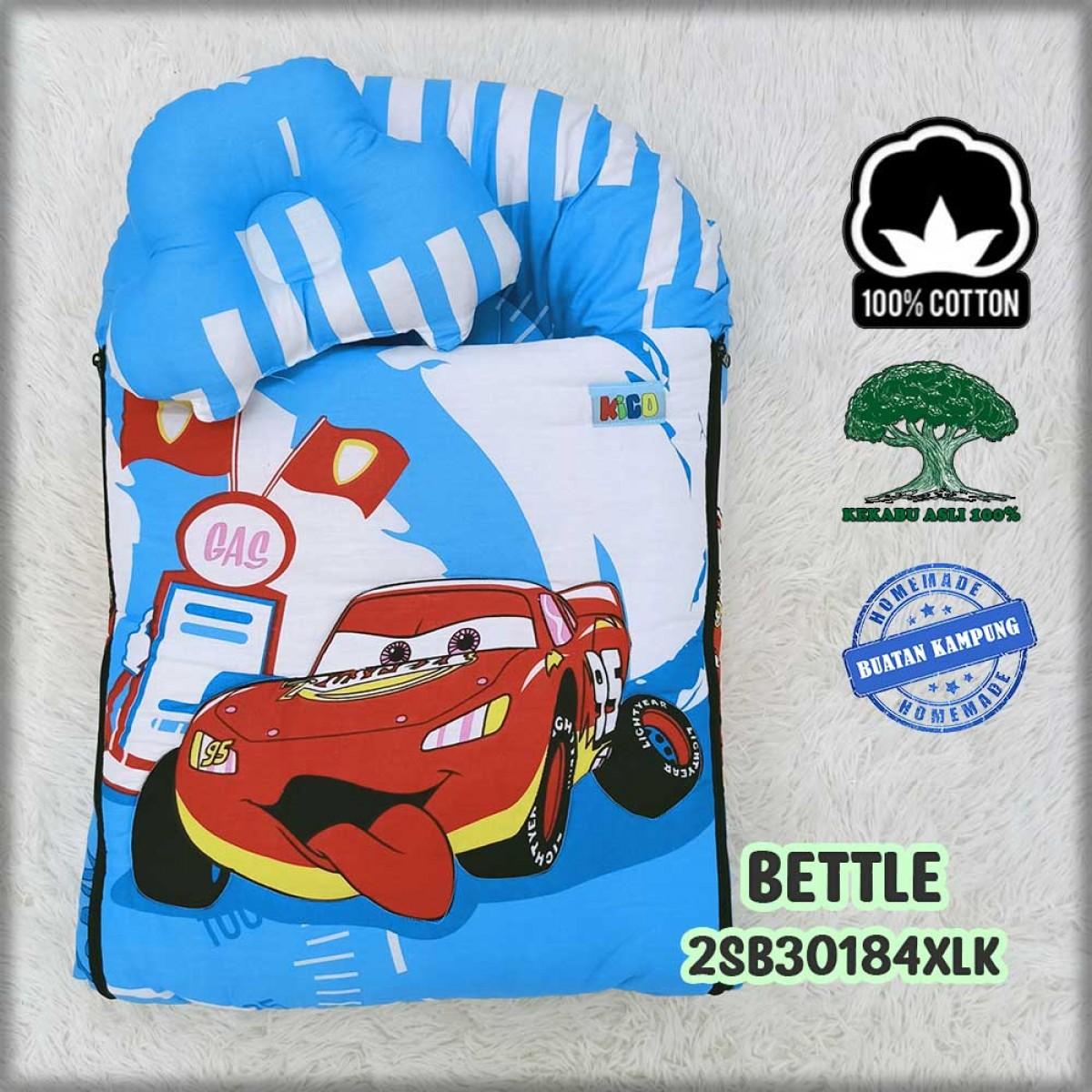 Bettle - Kico Baby Center