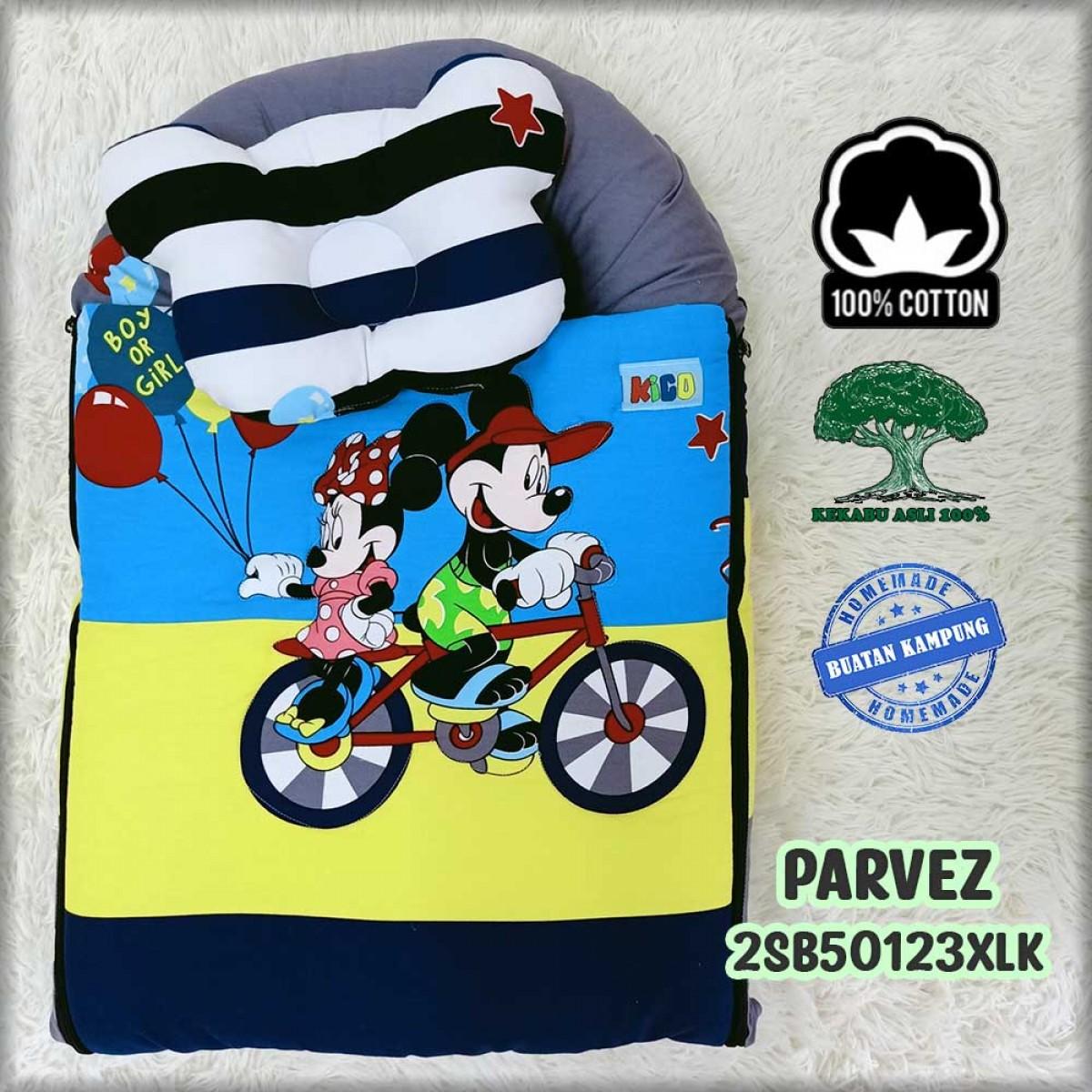 Parvez - Kico Baby Center