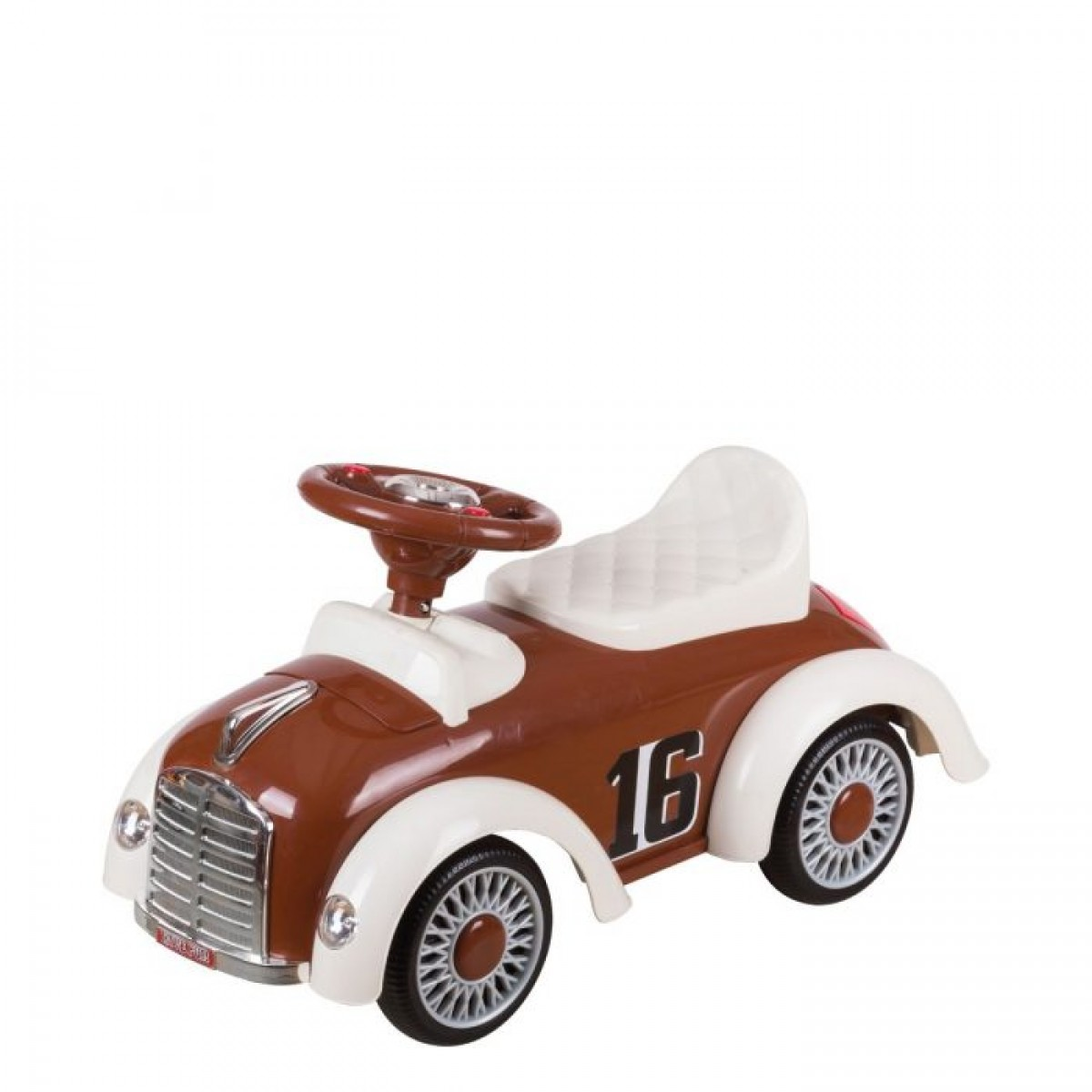 Speedsters Ride On Car - Kico Baby Center