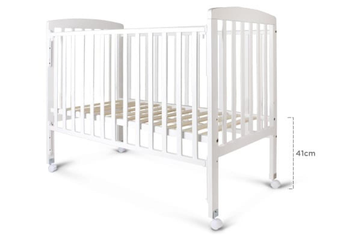 Fabio Baby Cot - Kico Baby Center