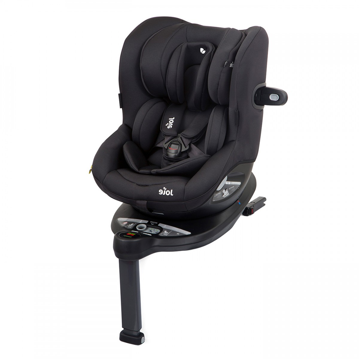 i-SPIN 360 COAL - Kico Baby Center