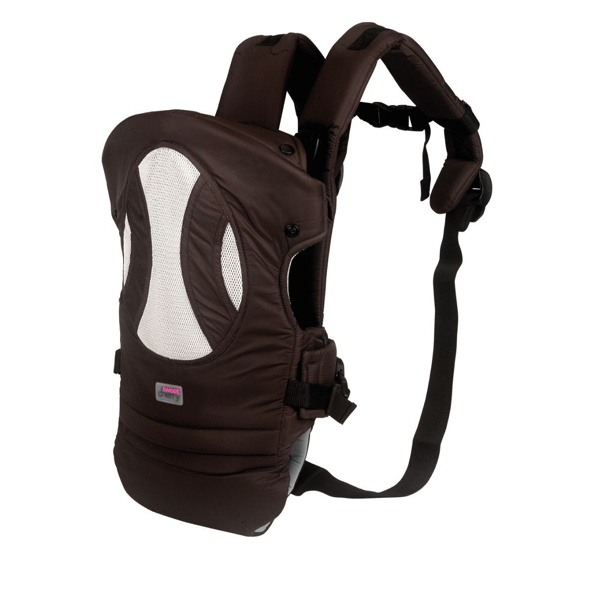Oval Crotch Carrier - Kico Baby Center