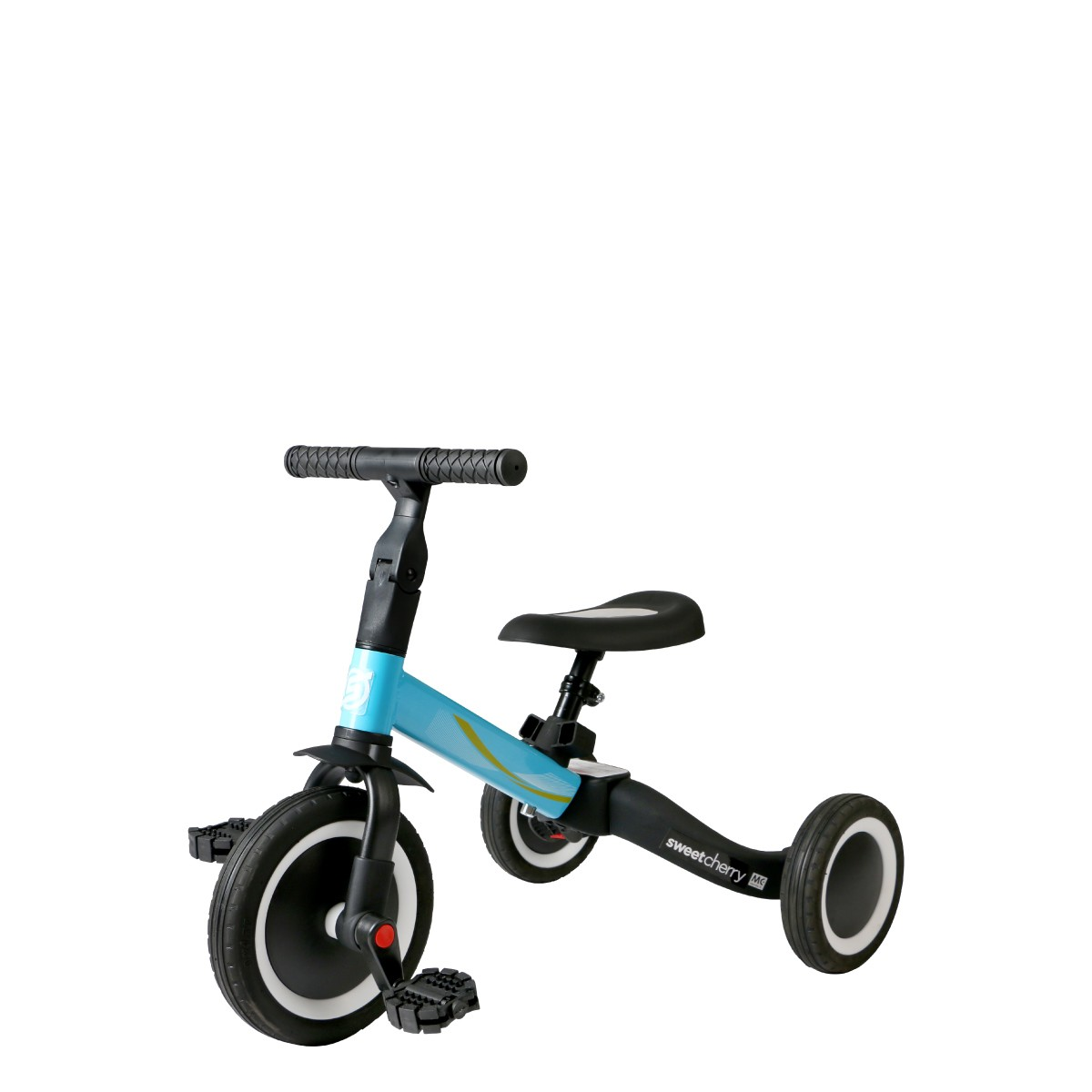 Morphy Convertible Tricycle - Kico Baby Center