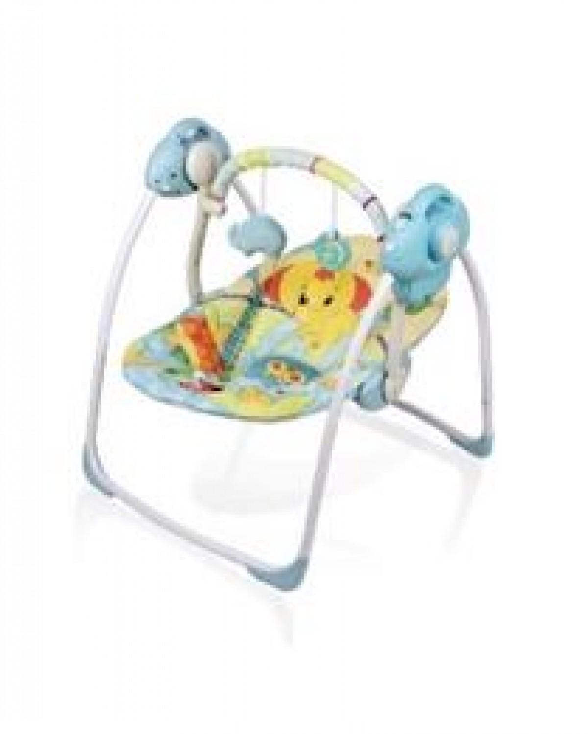 Baby Swing - Kico Baby Center