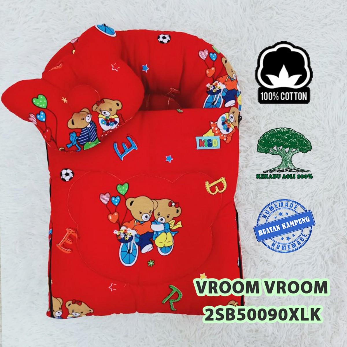 Vroom Vroom - Kico Baby Center