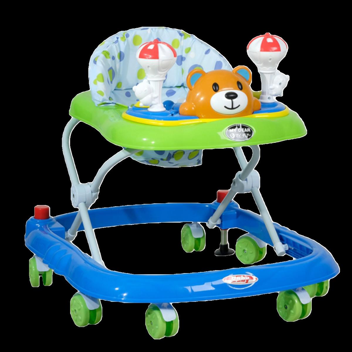 Xantus Baby Walker - Kico Baby Center
