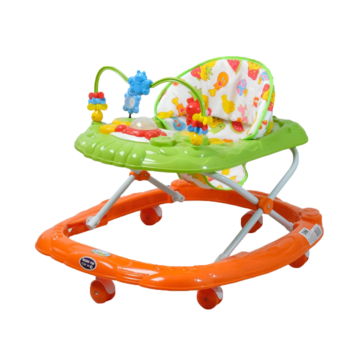 (SW18026-1)BABY WALKER - Kico Baby Center