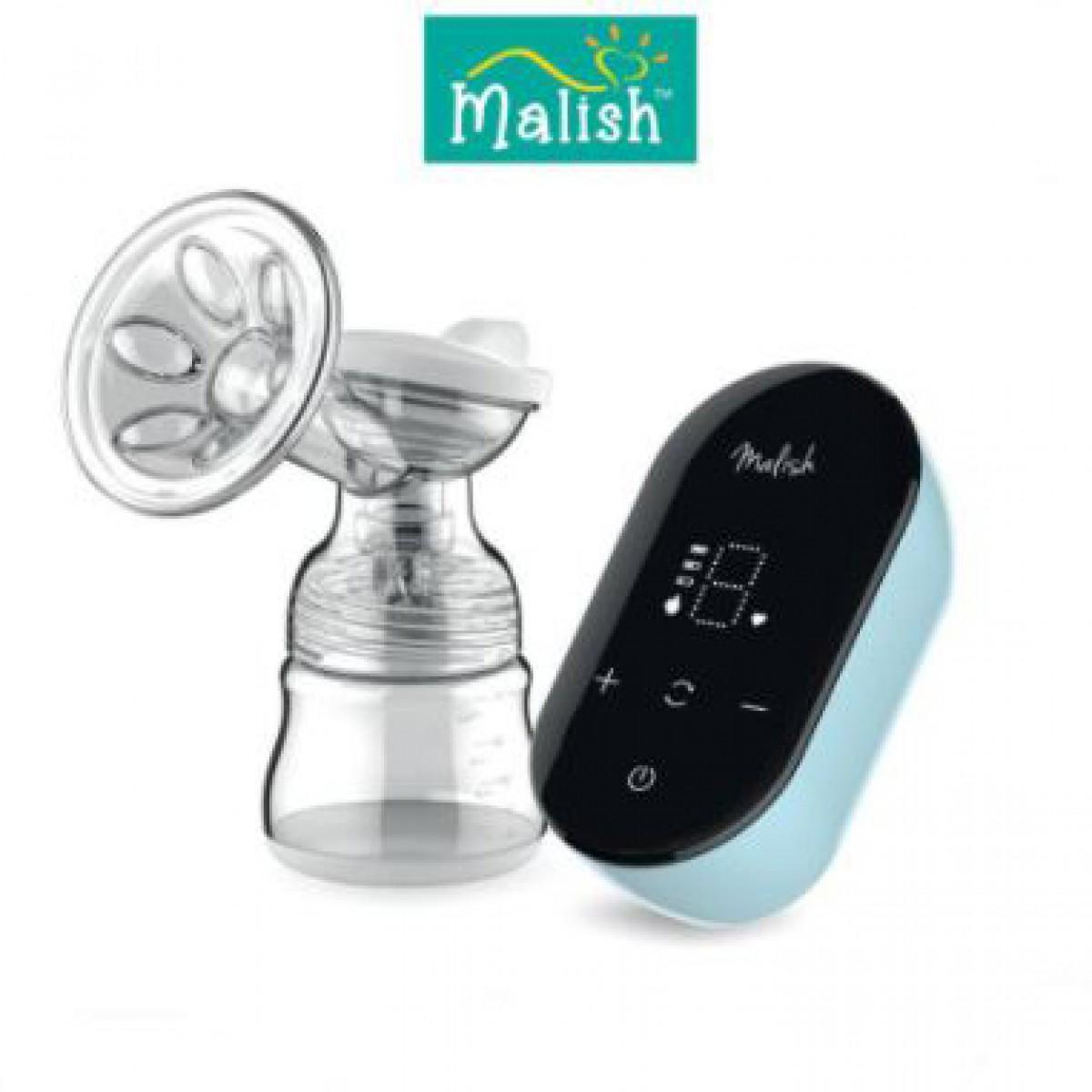Malish Uno Rechargeble Single Pump - Kico Baby Center