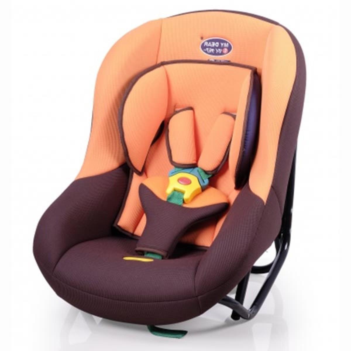 COMBI CAR SEAT - Kico Baby Center