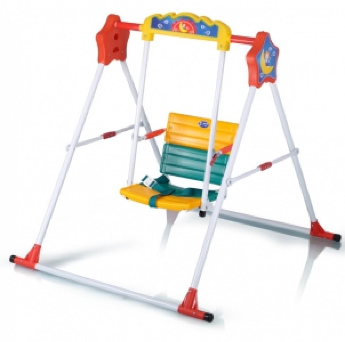 Foldable Slide Playground - Kico Baby Center