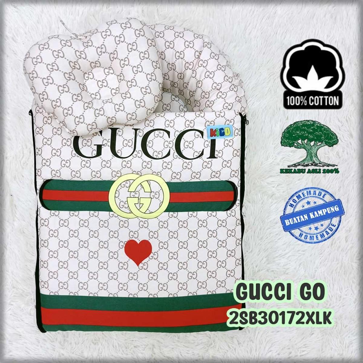 Gucci Go - Kico Baby Center