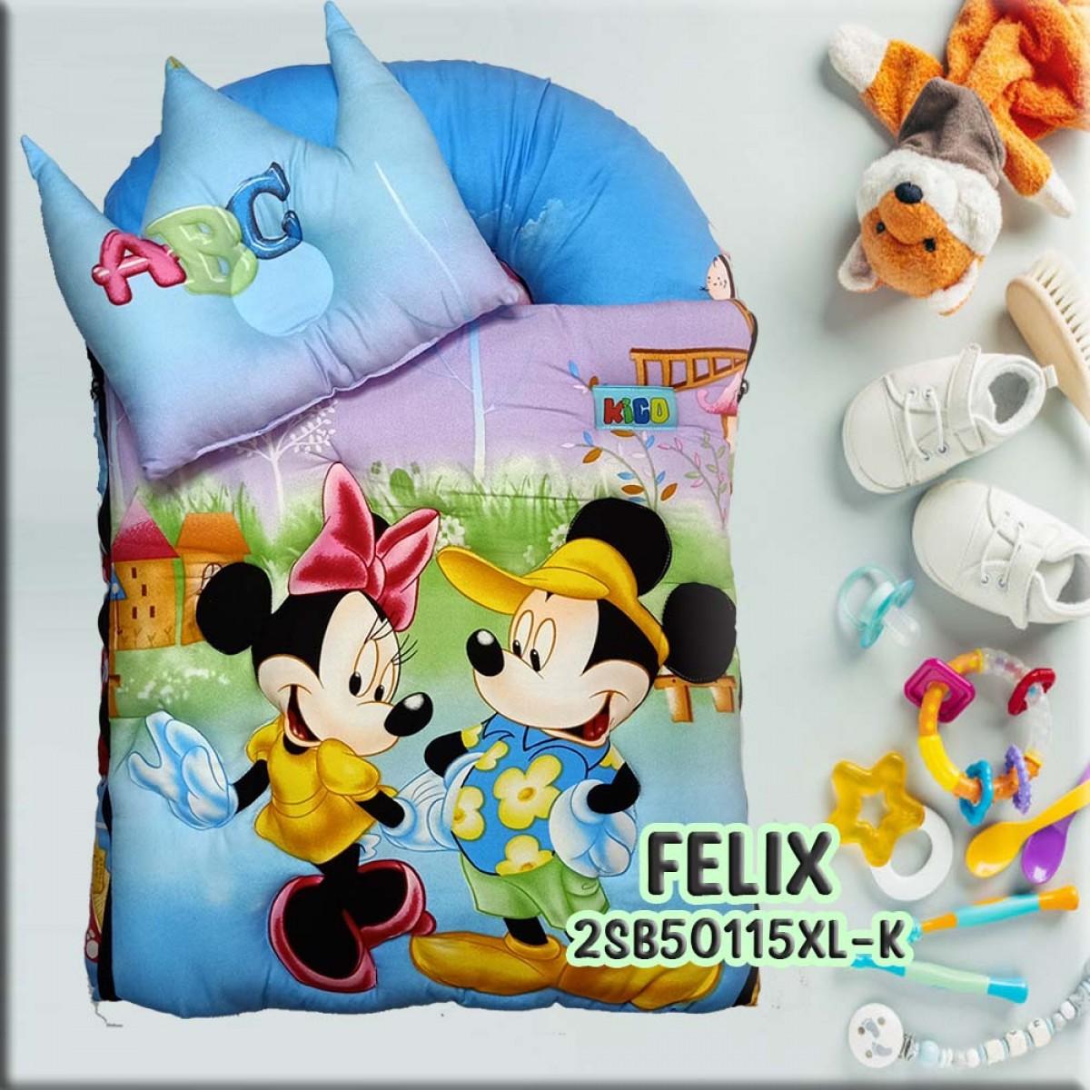 Felix - Kico Baby Center