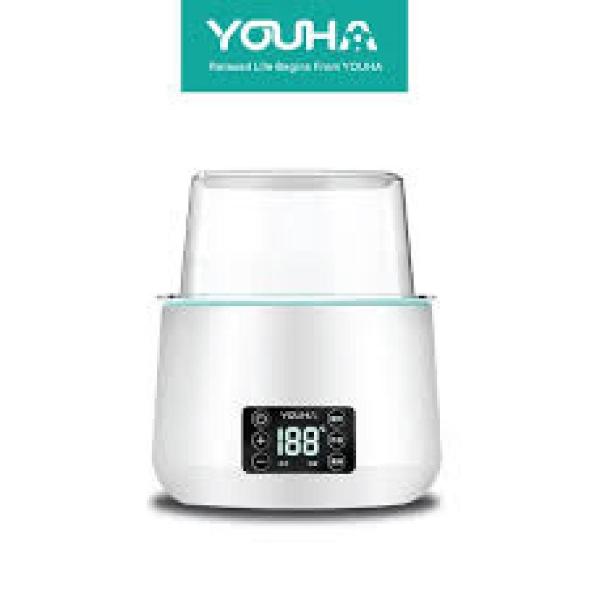 Youha Double Warmer (Digital) - Kico Baby Center