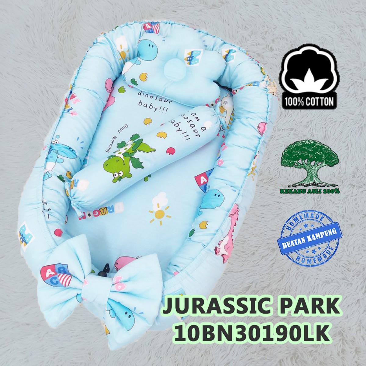 Jurassic Park - Kico Baby Center