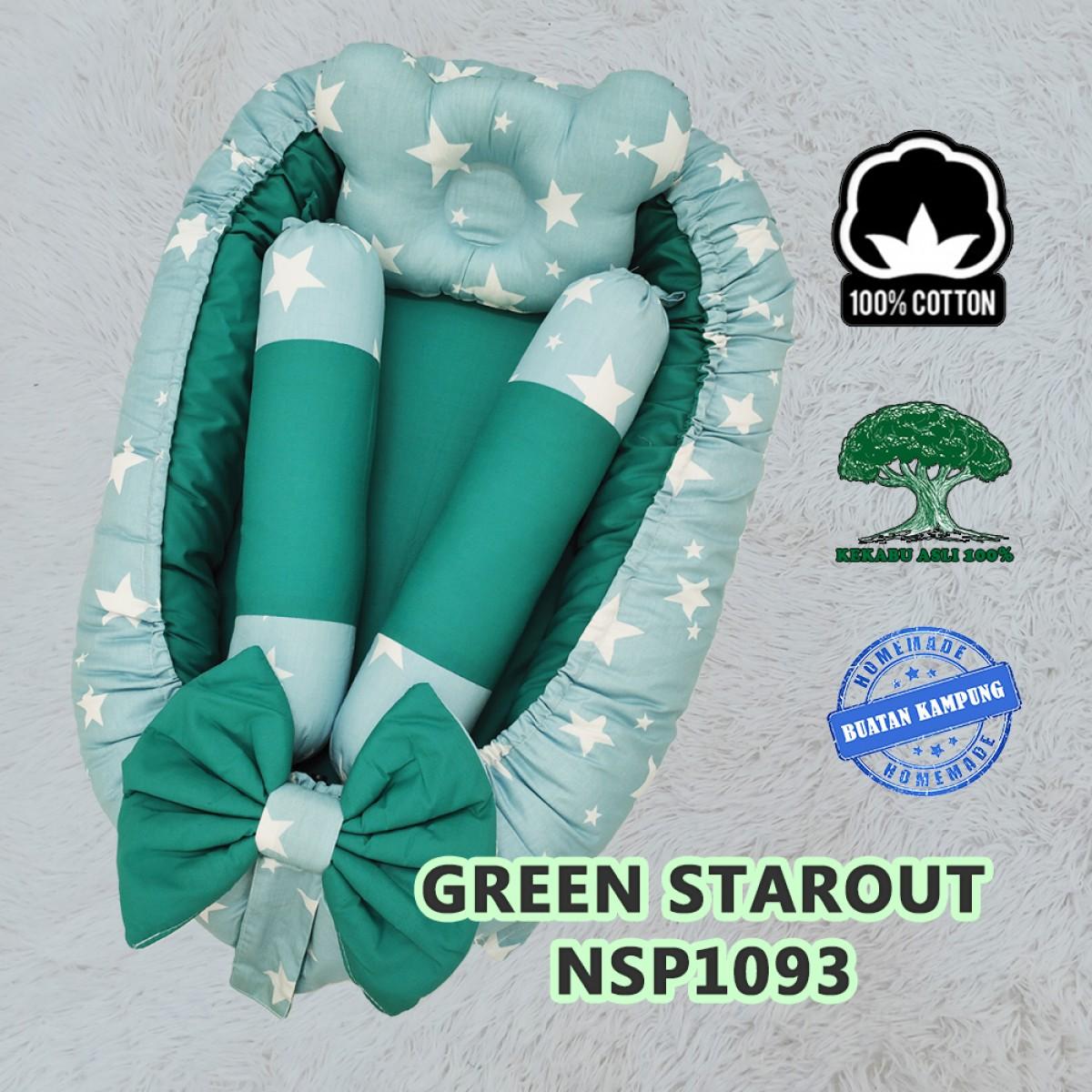 Green Starout - Kico Baby Center