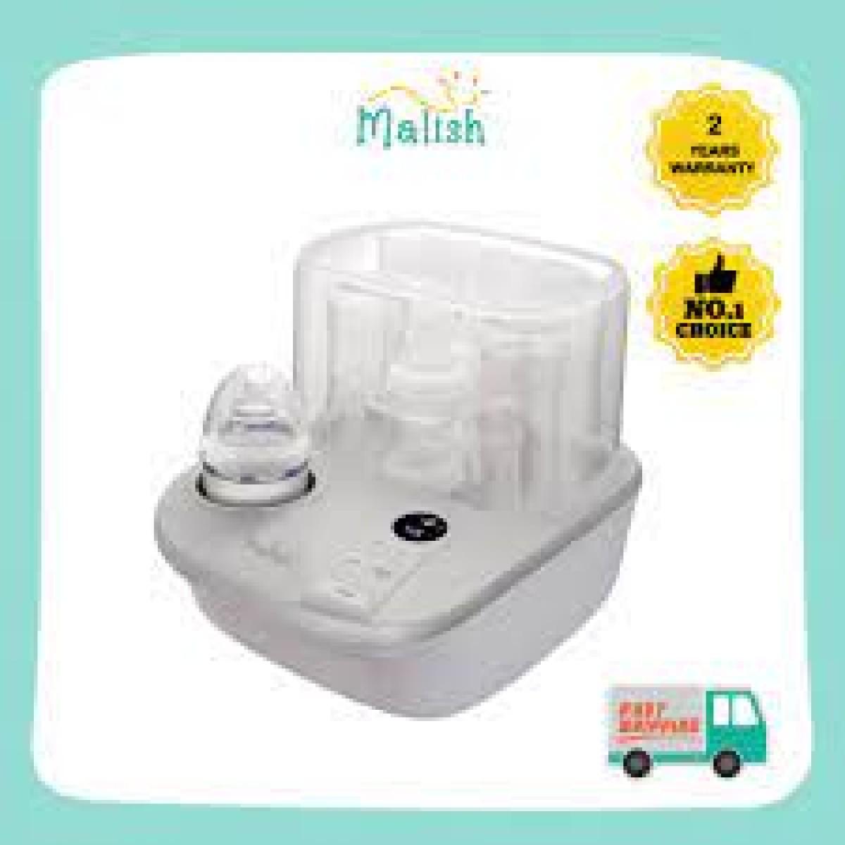 Malish Cesco Sterilizer , Dryer and Warmer - Kico Baby Center