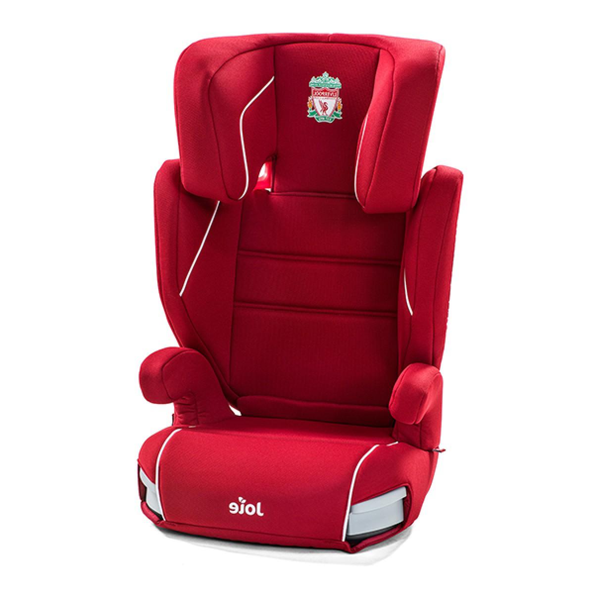 Trillo LFC Red Crest - Kico Baby Center