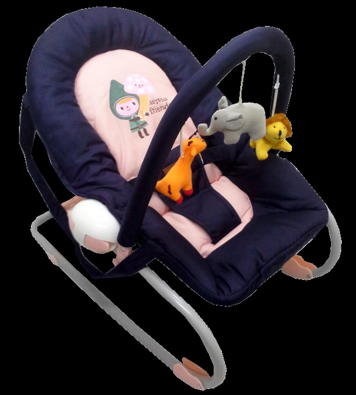 Baby Bouncer Newborn - Kico Baby Center
