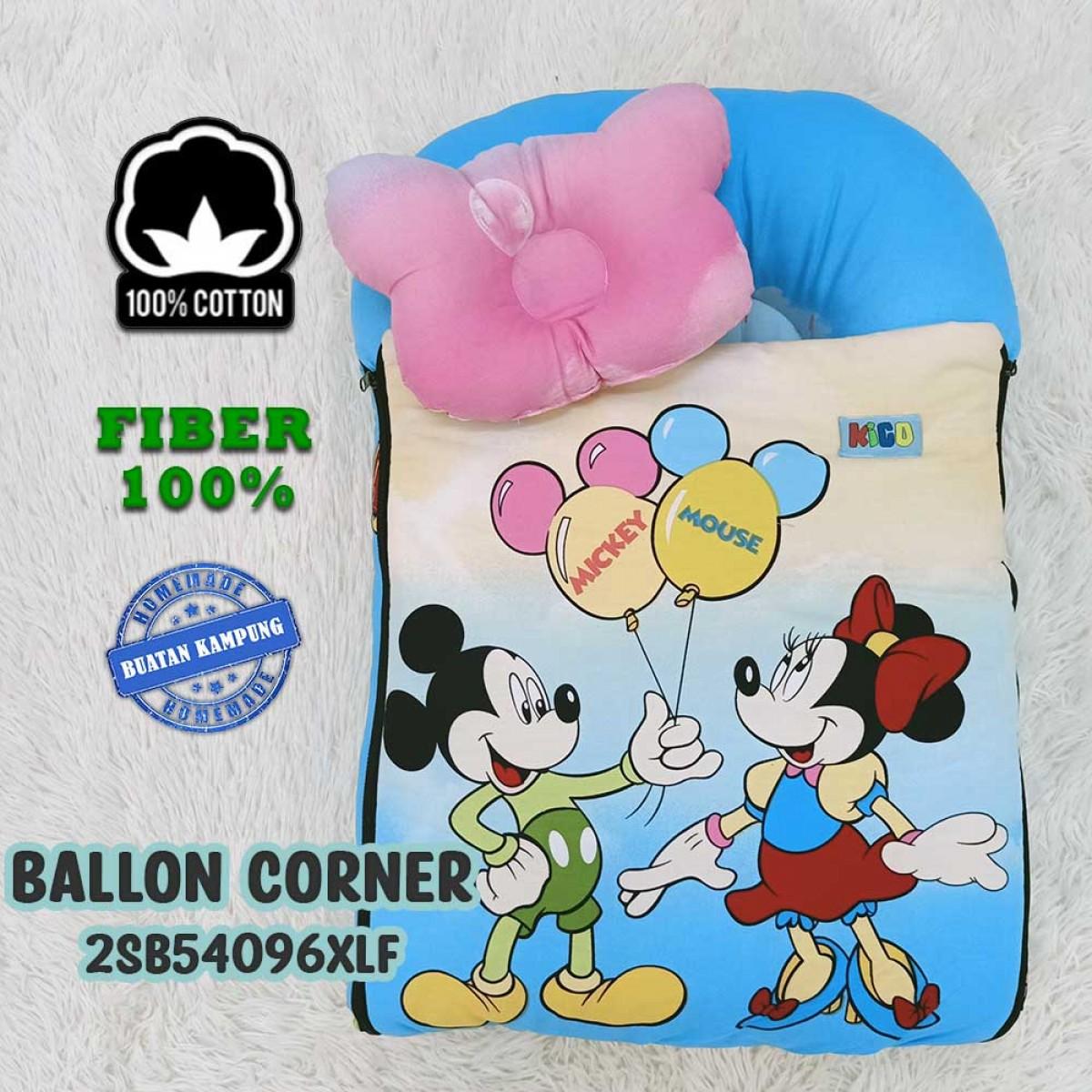 Ballon Corner - Kico Baby Center