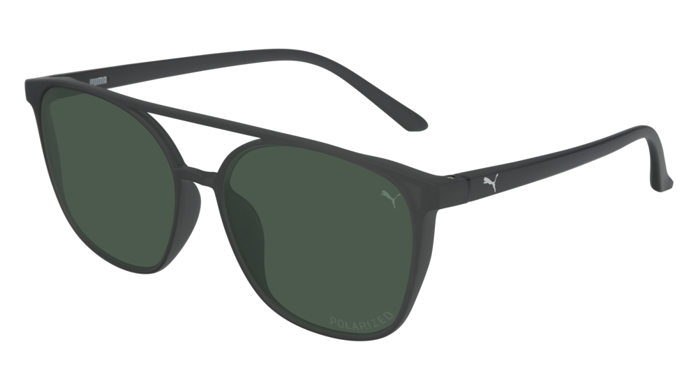 PUMA GREY-GREY-GREEN (PE0096S-003)