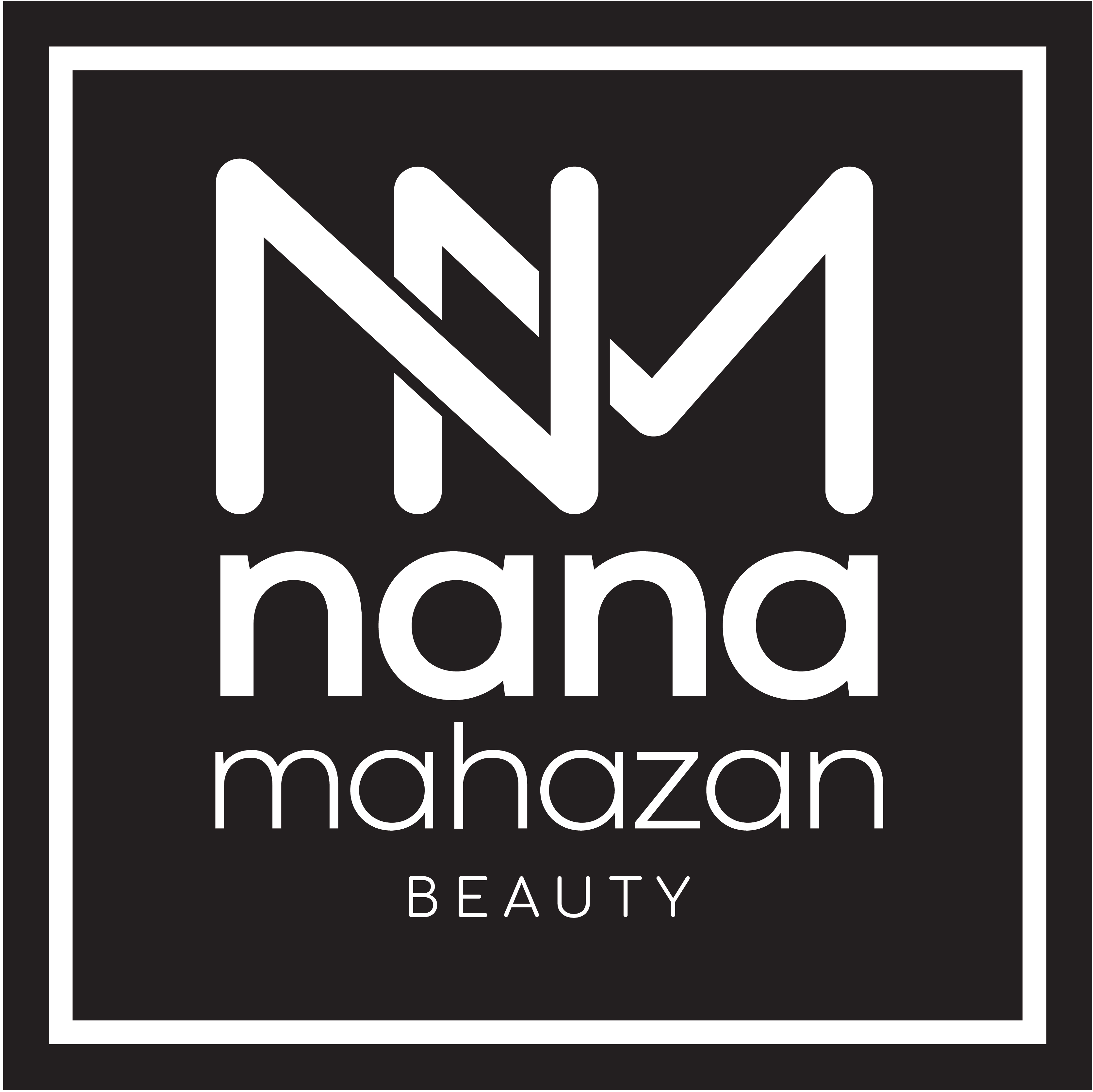 Nana Mahazan Beauty