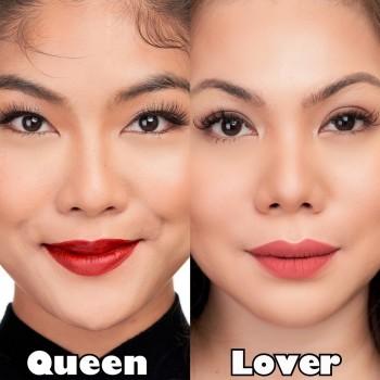 [Queen + Lover] Dua by Nana Mahazan (SME)
