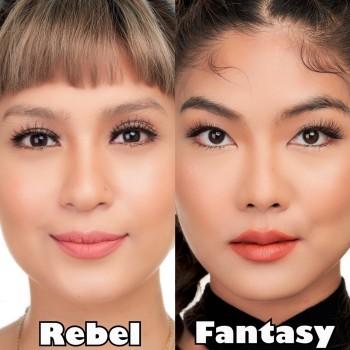 [Rebel + Fantasy] Dua by Nana Mahazan (SME)