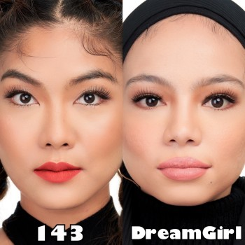 [143 + Dream Girl] Dua by Nana Mahazan (MME)