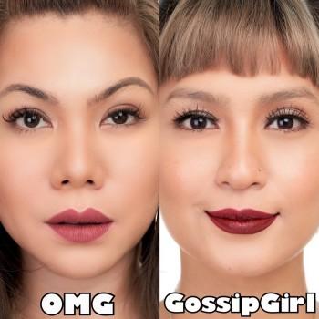 [OMG + Gossip Girl] Dua by Nana Mahazan (MME)