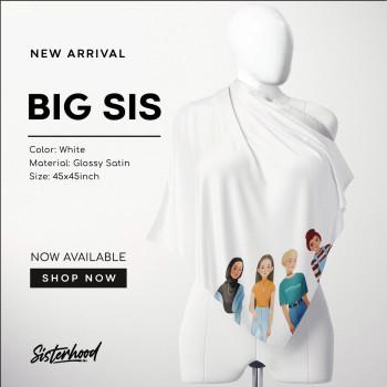 BIG SIS SISTERHOOD
