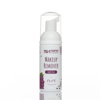Grapes Seed Makeup Remover