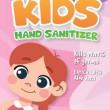 Kids Hand Sanitizer  - Nana Mahazan Beauty