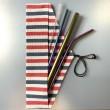 Stainless Steel Straw Set (Coloured Straw) - Nana Mahazan Beauty