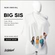 BIG SIS SISTERHOOD - Nana Mahazan Beauty