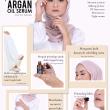 Pure Argan Oil Serum by Qama Nature - Nana Mahazan Beauty