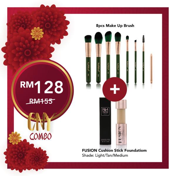 CNY Combo 4 - Nana Mahazan Beauty