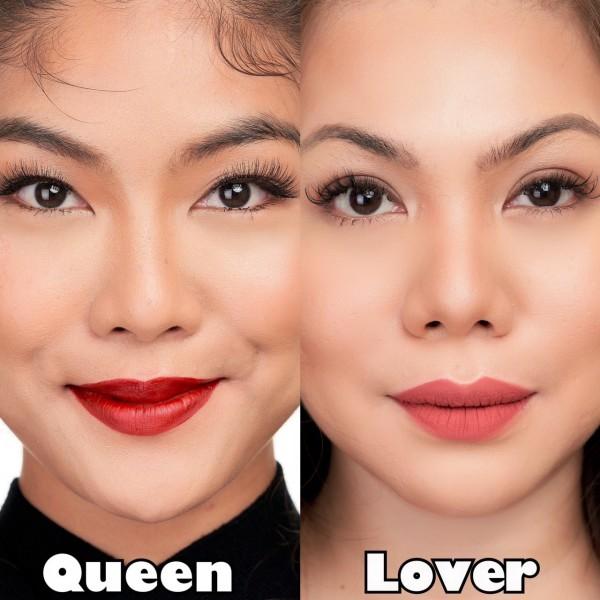 [Queen + Lover] Dua by Nana Mahazan (SME) - Nana Mahazan Beauty