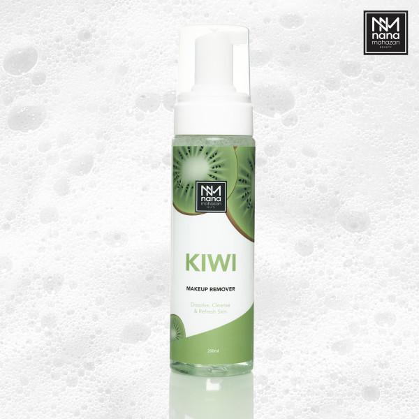 KIWI MAKEUP REMOVER - Nana Mahazan Beauty