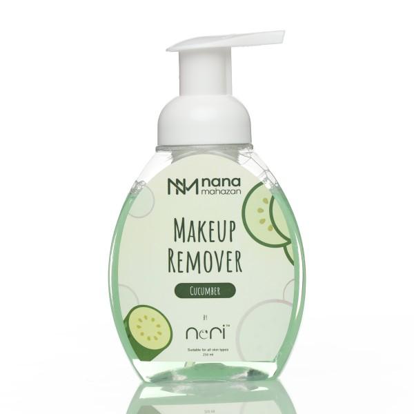 Cucumber Makeup Remover by Nana Mahazan - Nana Mahazan Beauty