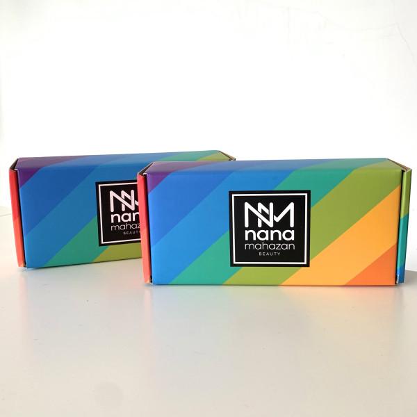 NMB RAINBOW BOX - Nana Mahazan Beauty