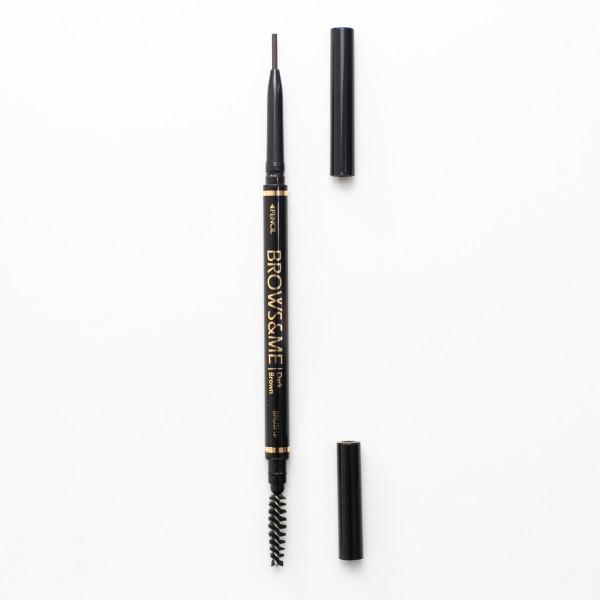 Micro Eyebrow Pencil by Fazsbeauty  - Nana Mahazan Beauty